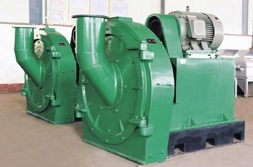 Degerming Mill
