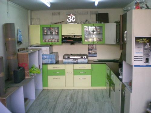 Modular Kitchen In Kharadi Pune Maharashtra India KESAR METAL