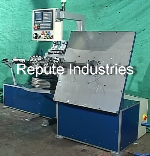used cnc wire bending machine