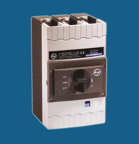 Mould Case Circuit Breaker (MCCB)