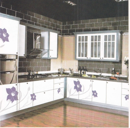 Classic Modular Kitchen In Bhopal Madhya Pradesh India Gurukripa Associates