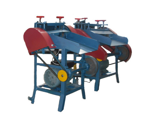 Electric Cable Wire Stripping Machine