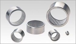 Drawn Cup Full Complement Needle Roller Bearing