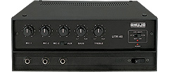 30 Watts Low Power PA Amplifiers