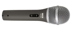 Pro-Entertainment + Studio Microphone
