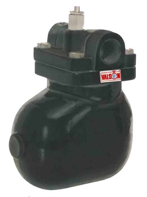 Steam Trap Ball (Float Type)