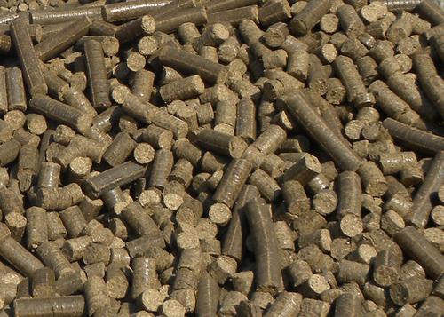 Fuel Briquette Product