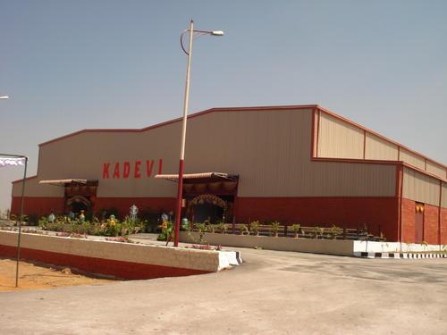Steel Buildings Hyderabad Pre-engineered Steel Buildings
