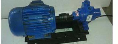 Lpg Ac Pump