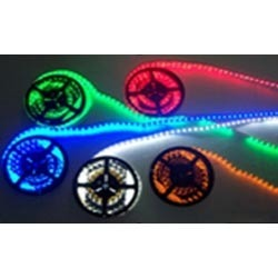 Flexible Strip LEDs