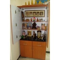 Pooja Room Furniture in Sanganoor, Coimbatore, Tamil Nadu ...