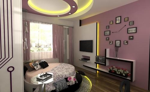 kids bedroom decoration services in noida uttar pradesh