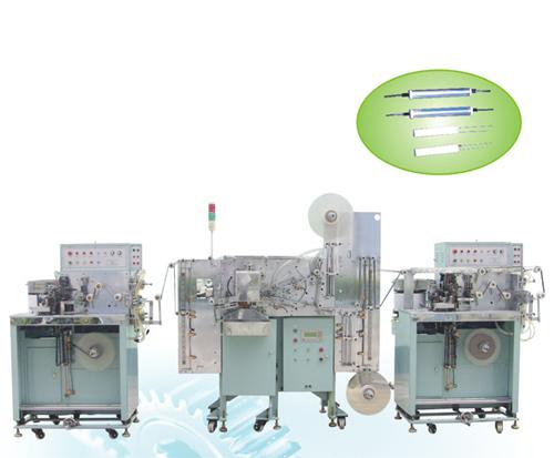 Fully Automatic Winding Machine (Xcj-0850)