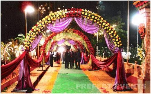 Wedding Gates CTS 29 In Indore Madhya Pradesh India