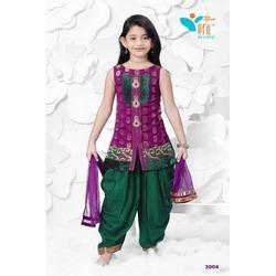 Watces For Patiyala Suit Girls