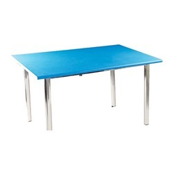 Rugged construction cafeteria table in hyderabad for Table 99 hyderabad telangana