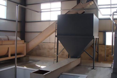 Cassava Starch Machinery