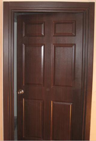 Guntier designer doors in alwar rajasthan india d k for Plywood door design