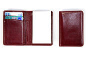 ATM Card Pouch