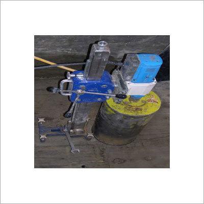 Hydraulic Diamond Drill Machinery