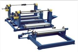 Roll Reforming Machine