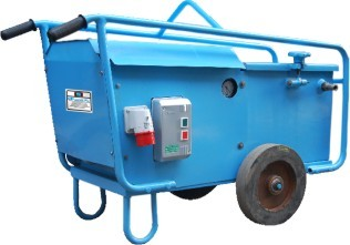 Vacuum Pump Machines
