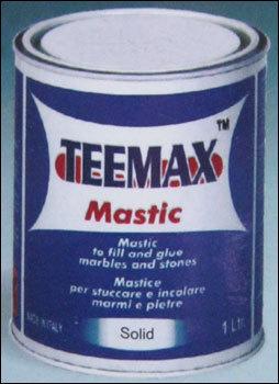 Teemax Mastic Solid