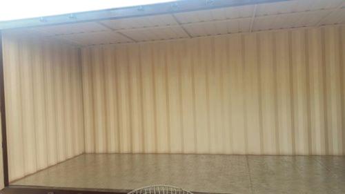 Open Side Shipping Container In New Delhi Delhi India