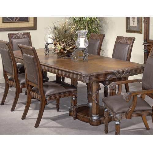 Wooden Dining Table Set In Noida Uttar Pradesh India HDS Furniture