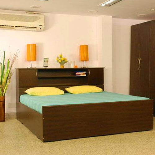 best design idea red country bedroom wooden furniture decosee