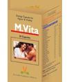 M - Vita Capsule