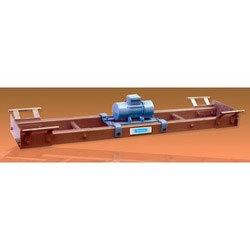 Double Beam (Screed) Vibrator Machinery