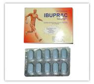 Ibuprac Tablets