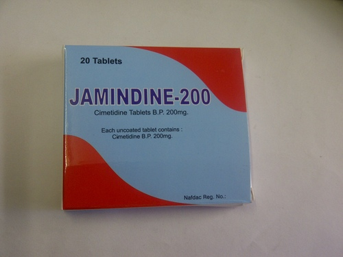 Jamindine Tablet