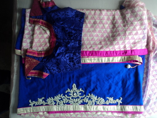 Designer Blouse In Kolkata 34