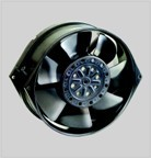 Ac Axial Fan (Metal Blade)