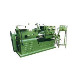 Industrial Pipe End Facing Machine