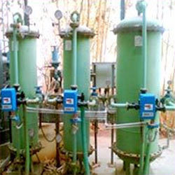 Industrial Water Softeners