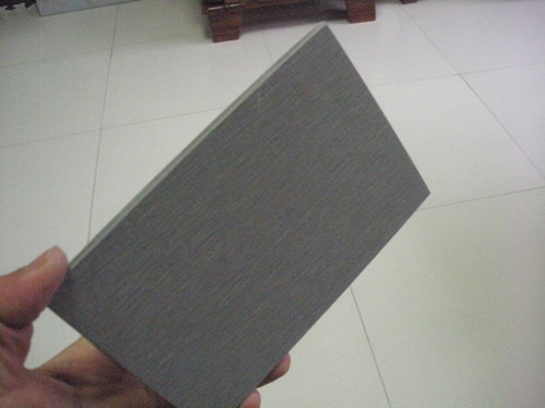 Asbestos Cement Board : Non asbestos fiber cement board in linyi shandong china