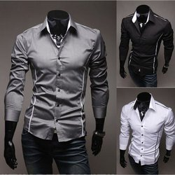 Interlining for Party Wear Shirt