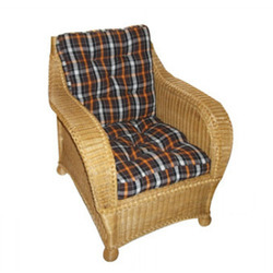 Cane Round Core Chair