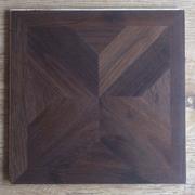 Artistic Parquet Flooring