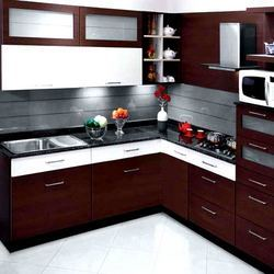 Italian kitchen in bengaluru karnataka india scs for Italian modular kitchen