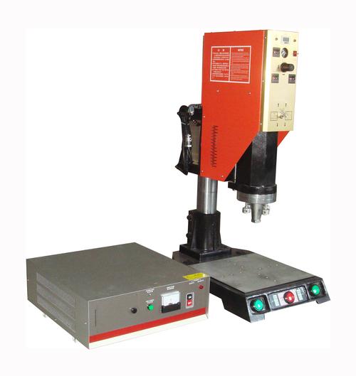 Standard Ultrasonic Plastic Welding Machine