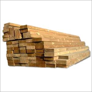 Sawn Timber Planks