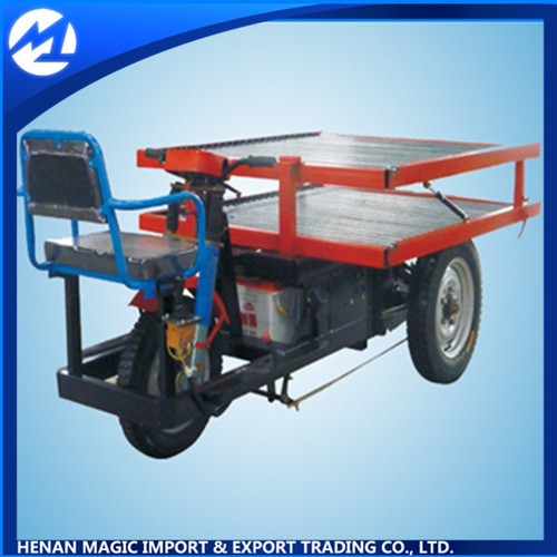 60V China Cargo Tricycle ET1304030-7