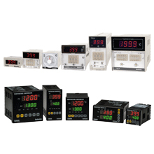 Autonics Temperature Controllers