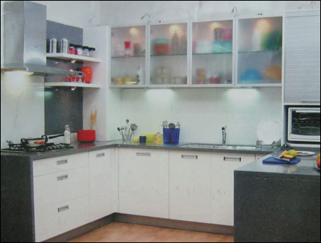 Innovative Modular Kitchen In Laxmi Ind Est Andheri W Mumbai Maharashtr