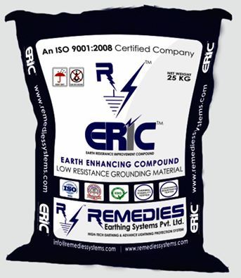 Eric Earth Enhancing Compound