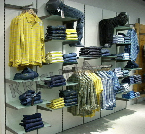 Cloth store names in india